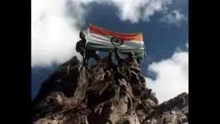 Indian National Anthem - Jana Gana Mana by Ajay Atul