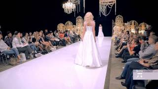 Показ новой коллекции свадебных платьев от Hadassa 2015