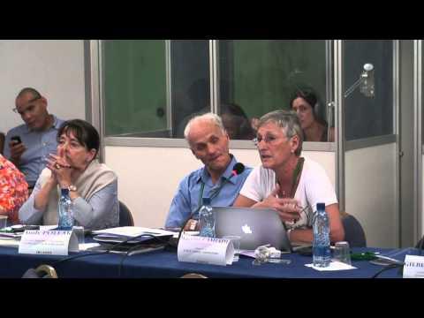 AEBR, Terri Ann  Gilbert, Martine Camiade