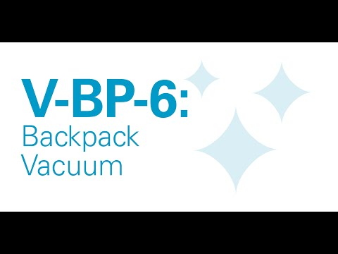 tennant-v-bp-6:-backpack-vacuum-overview