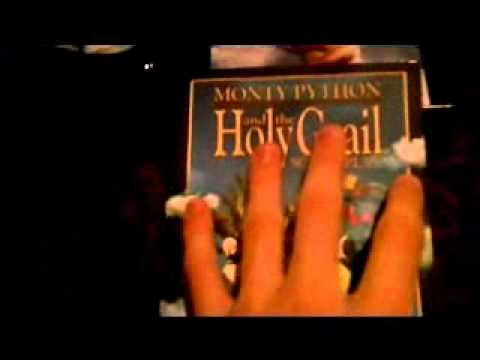 ^® Streaming Online Monty Python and the Holy Grail (Collector's Edition Boxed Set)