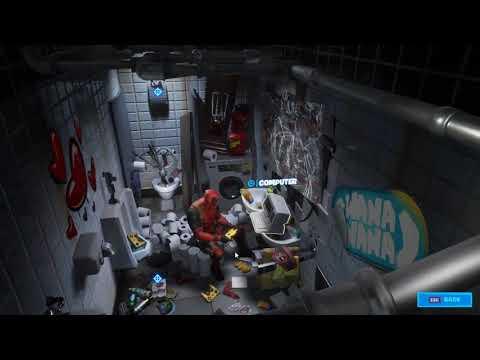 Deadpool's Week 7 Challenges Not Showing In Fortnite Chapter 2 Season 2? Let's Explain