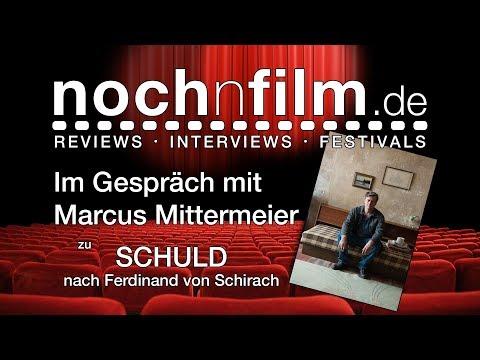 Marcus Mittermeier  SCHULD nach Ferdinand von Schirach
