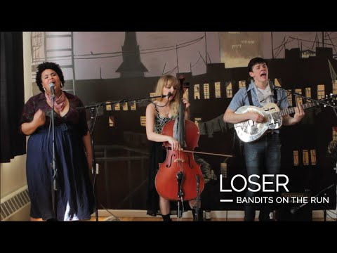 Hangover Sessions // Bandits on the Run - Loser