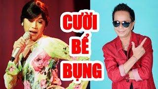 Bảo Chung, Hoài Linh Khiến Khán giả Cười Bể Bụng Không Nhịn Được Cười