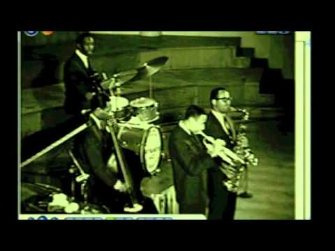 Jazz Styles - Hard Bop