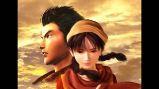 Shenmue [OST] -06- The Sadness I Carry On My Shoulders