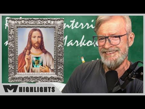 RELIGIONSUNTERRICHT mit MAXIM