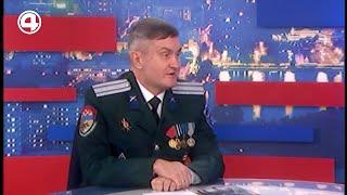СТЕНД Андрей Третьяков от 27 12 2019