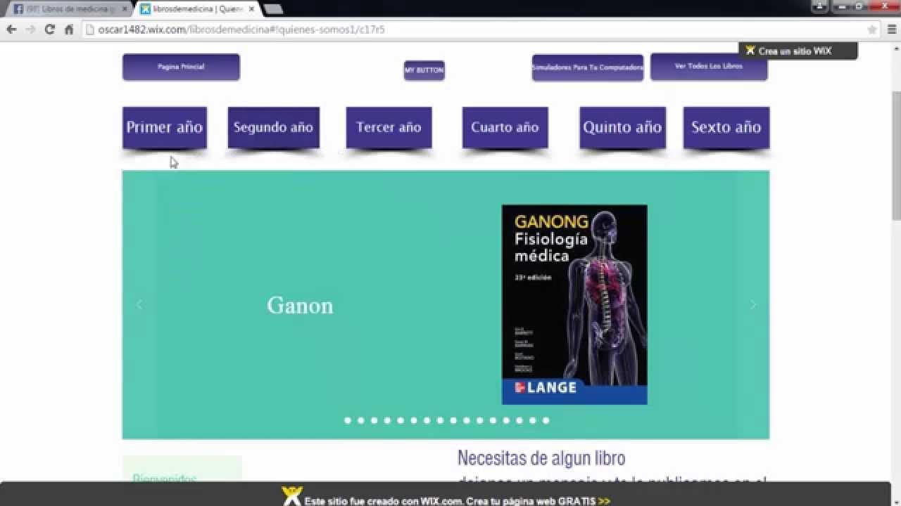 Descargar Libros De Medicina En PDF Gratis - YouTube @tataya.com.mx