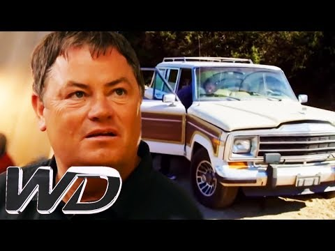 Will These Risky Car Buys Pay Off?  Wheeler Dealers