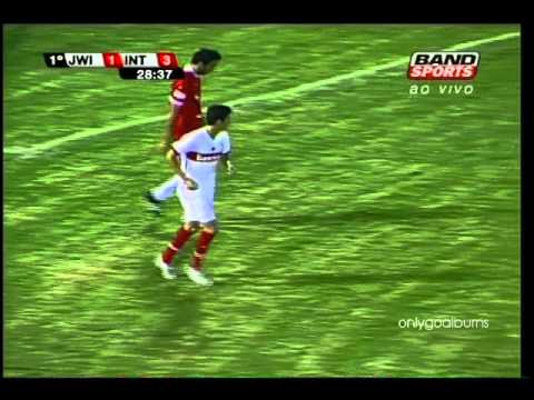 Oscar vs Jorge Wilstermann 2011