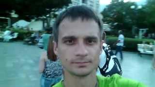 Ялта 2015.  Отдых в Крыму!(, 2015-09-17T20:22:00.000Z)