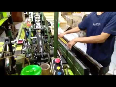 HLP 1, CIGARETTE PACKING MACHINE , MOLINS ENGLAND