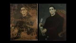 DipintoDiNuovo - Restauro completo di un dipinto su tela
