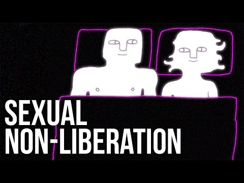 Sexual Non-Liberation