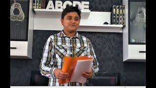 Bahain Ashq Kiyon Tumhare Inhain Rok Lo بہیں اشک کیوں تمہارے انہیں روک لو Syed Ahmad Moiez Shahid.