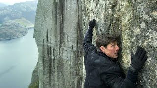 Mission  Impossible   Fallout Trailer #1  (2018)  Movie Trailers
