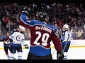 NHL Goals of the Year (2017-2018)
