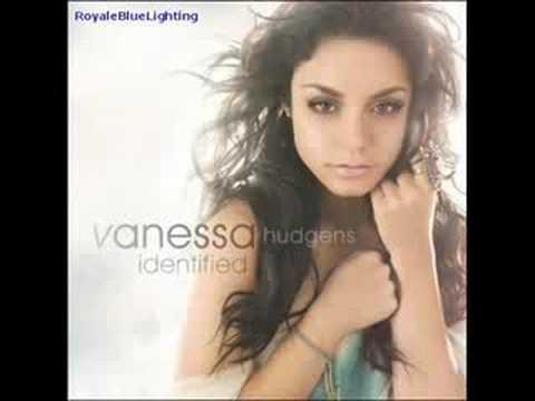 Vanessa Hudgens - Don't Leave [Download]