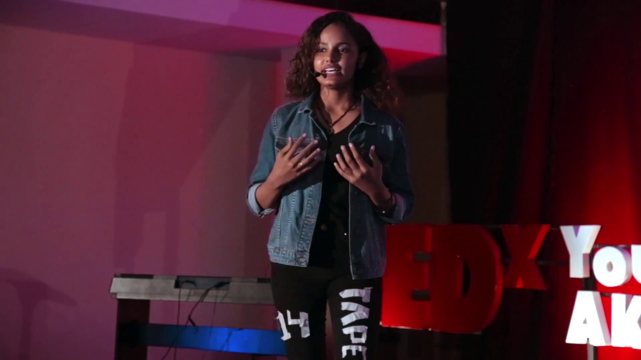 When Will Our Silence Be Loud Enough? | Tamara Werle | TEDxYouth@AKAMombasa