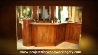 Interesting Projects For Woodworking - Never Run Out Of Ideas!!! - Video