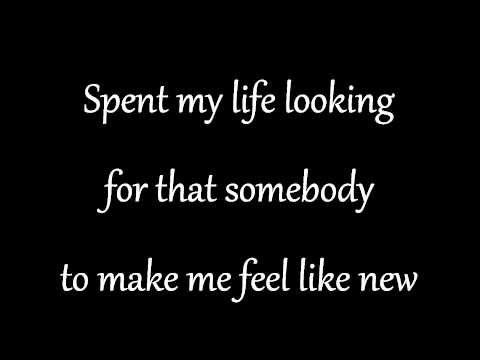 Alison Krauss - Baby, Now That I've Found You (lyrics on screen)