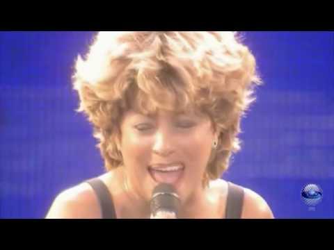 Help - Tina Turner [show]