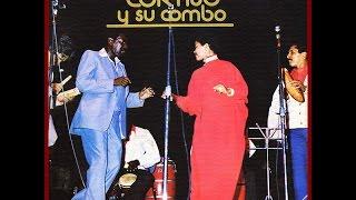 Rafael Cortijo y Su Combo - Tambores En La Noche