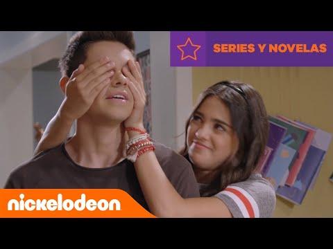 Kally´s Mashup   Clase de Química   Latinoamérica   Nickelodeon en Español