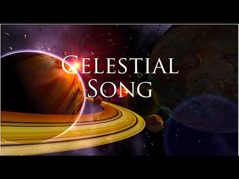 """Angel of the Earth"" Celestial Song animation by Jurgen Ziewe, music by Craig Pruess/Ilyana Vilensky"