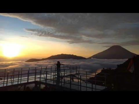 gunung-kembang-wonosobo---via-blembem-|mt.kembang