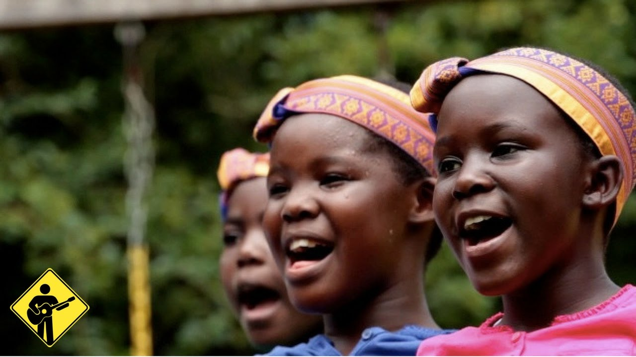 What a Wonderful World (Louis Armstrong) | Playing For Change | Song Around The World