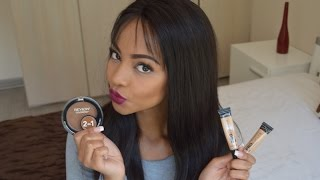 Highlighting & Contouring Tutorial | Mihlali N