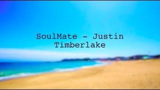 Download Lagu Justin Timberlake - SoulMate (2D Lyrics) Mp3