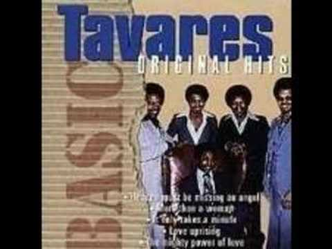 Tavares-Goodnight My Love (Pleasant Dreams)