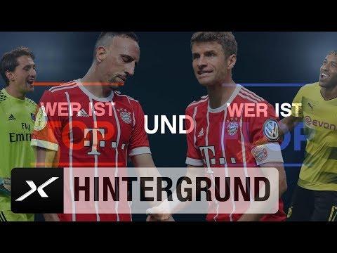 Tops und Flops: Auftakt-Ballern mit Pierre-Emerick Aubameyang und Thomas Müller   Bundesliga