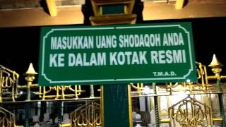 Makam Raden Fattah Demak