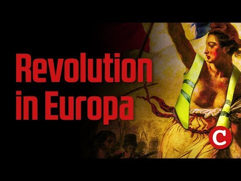 Revolution in Europa - 2019: Chance oder Chaos? COMPACT 01/2019