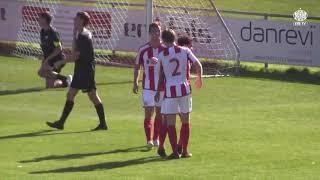 U19: AaB - Esbjerg fB 2-1