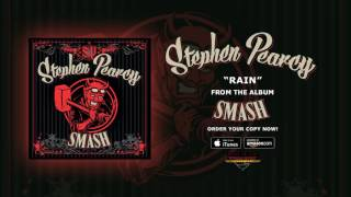 "Stephen Pearcy – ""Rain"" (Official Audio)"