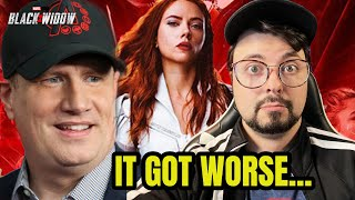 WILD Updates! Disney Claps Back, Feige Comments, & Emma Stone Might Sue Too??