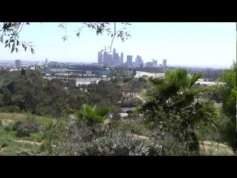 Los Angeles, Elysian Park - Angels point
