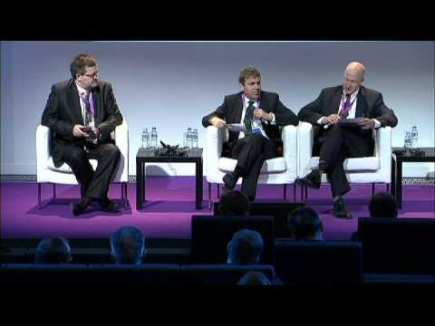 Wroclaw Global Forum 2011 - New Energy Sources