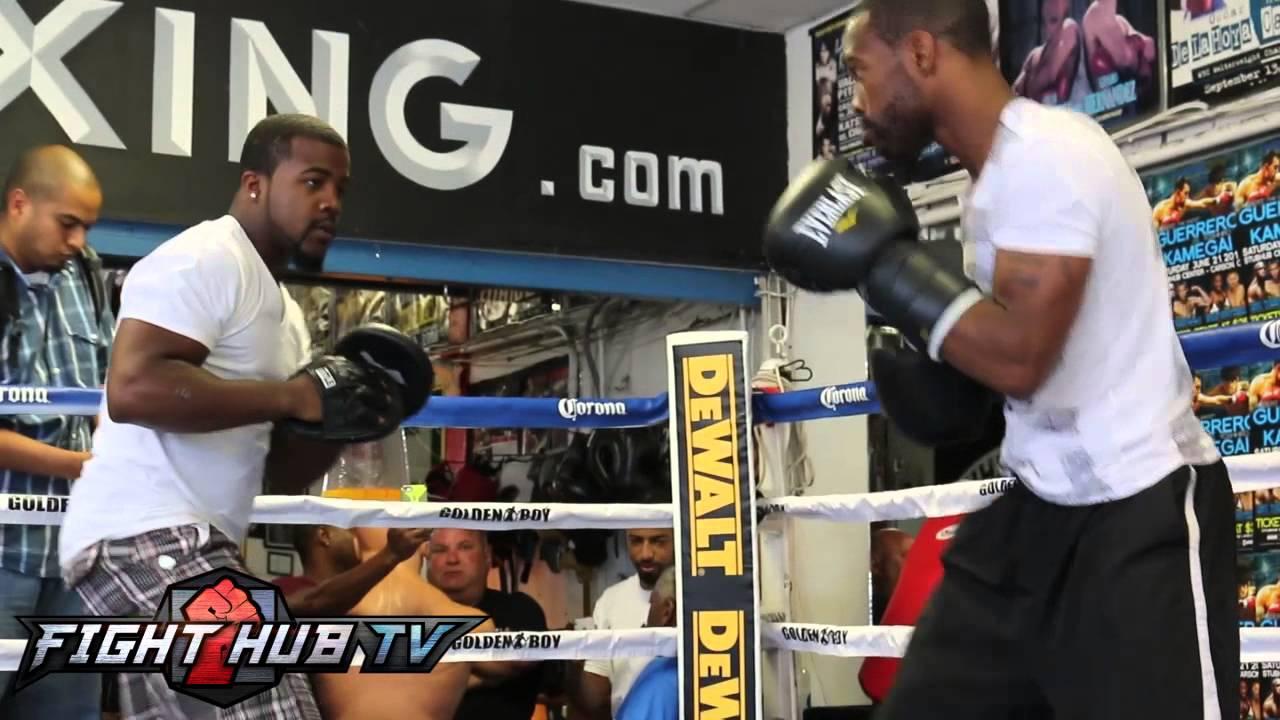 World Record Hardest Punch