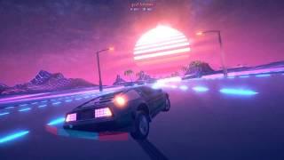 EPIC LENNON DRIVE : OUTDRIVE (Mini-jeu)