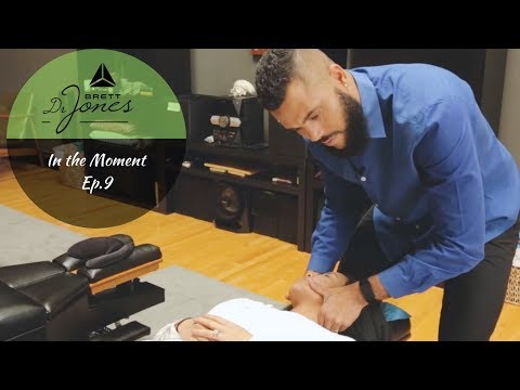 Allergies and Headaches Resolved with Chiropractic Care: In the Moment Ep. 9 w/ Dr. Brett Jones