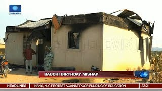 Bauchi Violence: Calm Returns To Troubled Communities