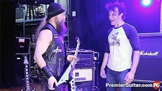 Rig Rundown - Zakk Wylde