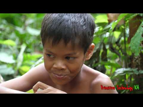 Primitive Technology -